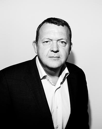 Lars Løkke Ramussen