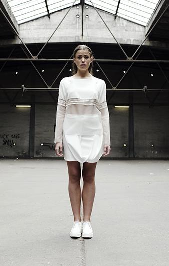 Sophie Schimdt - Danmarks Designskole