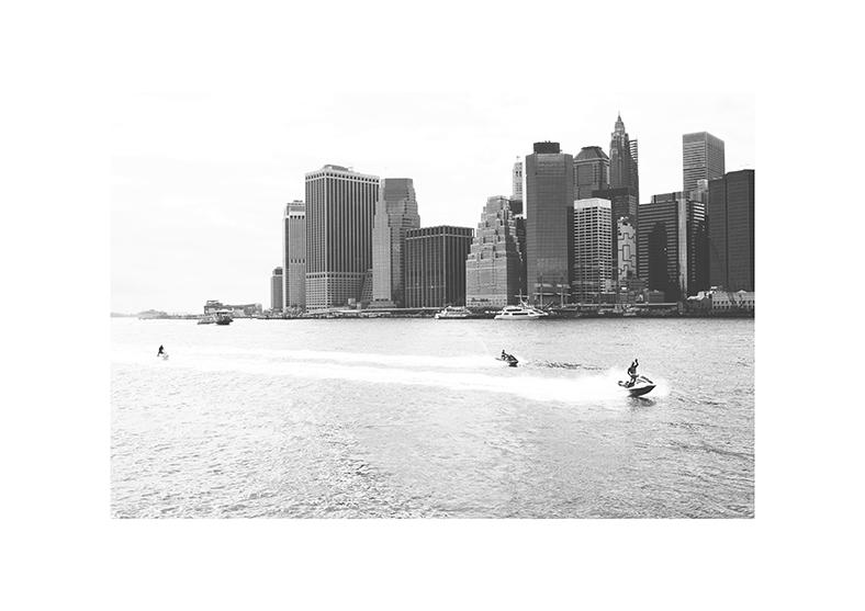 NYC RIDING